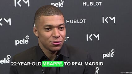 Why Ronaldo and Mbappé's futures are inextricably linked