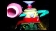 Monster Transformer