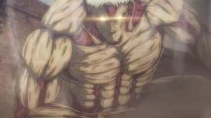 Attack on Titan Season 4 Episode 10 [ Бг Субс ] Върховно Качество