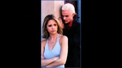 Buffy & Spike - Love Me Or Hate Me