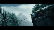 3. The Grey (2011) Сивият * Бг Суб * с Лиам Нийсън - филм на Джо Карнахан [ H D ]