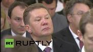 Russia: Putin and Kirchner finalize massive bilateral cooperation roadmap