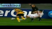 Football Skills 2009 - 2010 Hd