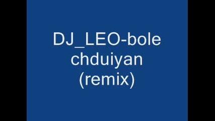 Dj Leo - Bole Chydiai