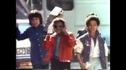 Michael Jackson - Pepsi Commercial 1984