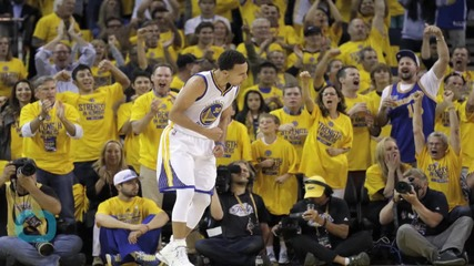 Golden State Warriors Win 1st NBA Title in 40 Years