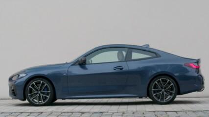 BMW 4-Series M440i и хибридната красота Peugeot 508 - Auto Fest S04EP11