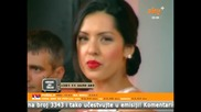 Tanja Savic - Tvrdjava od ljubavi (tv Sky Plus 2014)