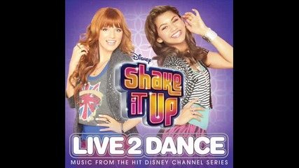 Shake It Up 2: Live 2 dance - A Space In The Stars - Drew Seeley