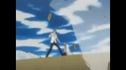 Ichigo vs Kariya part 1