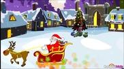 Top Christmas Songs - Колекция от най - готините английски детски коледни песнички