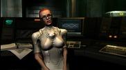 Doom 3 Bfg Edition- Resurrection of Evil (част 12)- Veteran
