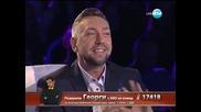 Георги Арсов - Live концерт - 03.10.2013 г.