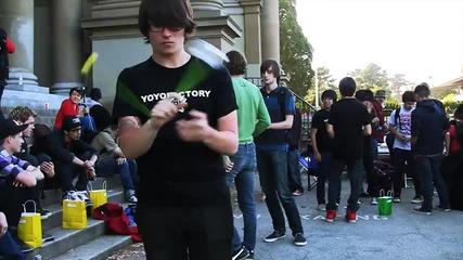 Tyler Severance Severe 2010