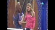 Ернестина и Кичка срещу Люси