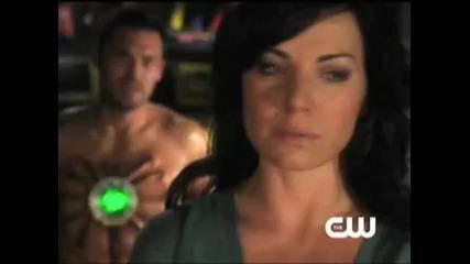 Smallville - Season 9| Upgrade
