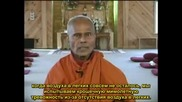 Основи на медитацията Випассана
