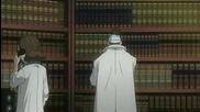 D Gray Man Епизод 39