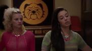 The Carrie Diaries S01 E08 Дневниците на Кари Сезон 1 Епизод 8