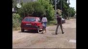 Обстановката в Чепинци [btv Вечерни Новини 05.07.2008]