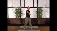 Здравословен ритъм- гъвкавост и раздвижване на стави за рехабилитация без болка и натоварване,част 7