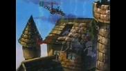 Скуби Ду: Училище за духове (1988) 4 част Бг Аудио