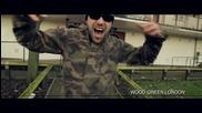 Madman - Шепа патрони (feat Imp, Gerata, Vankabeats)