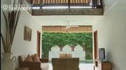 Four Drupadi Fashion Destination Seminyak - Tropical Luxury