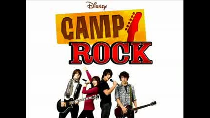 Camp Rock Play My Music Full Hq