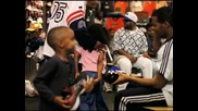 Ice Cube - Ft. Krazie Bone - Until We Rich | HQ |
