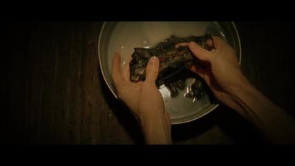 Епизод от филма Раната (the Cut) - Скитникът