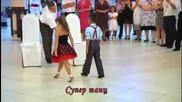 Супер танц!