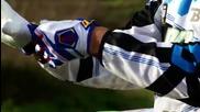 Motocross Damien Prevot 2013