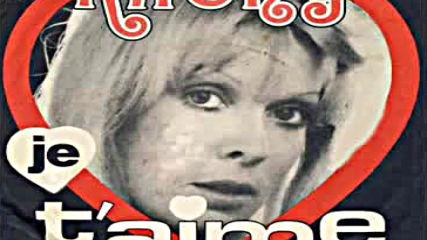 Kathy - Je t`aime 1973 original