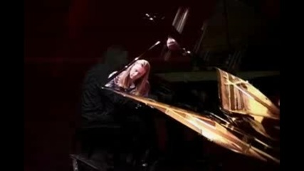 nothing else matters - solo piano. scott d