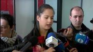 Тодорова: За да вземем медал в Рио, трябва да сме силни и оригинални