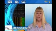 (cvx, Ndn, Xls) Crwenewswire Stocks to Watch