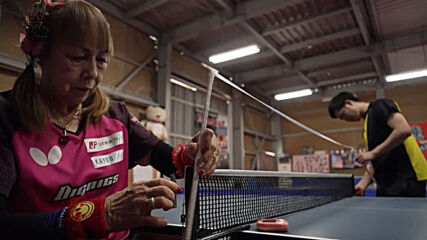 Japan: Paralympic ping-pong legend still smashing winners at 72-years-old