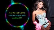 Tony Ray feat. Gianna - Chica Loca ( Joe Berte' Remix )