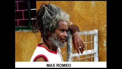 Max Romeo & The Upsetters - I chase the Devil