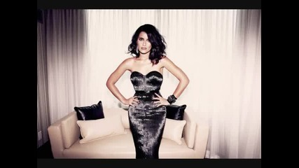 New 2012 Nelly Furtado - Waiting For The Night