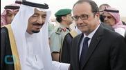 Saudi King Says Setting up Center to Coordinate Yemen Humanitarian Work