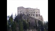 Замъкът Ликава , Словакия