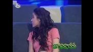 Music Idol 2 - Задачата На Айдълите За Понеделник -Латино Музика  24.04.2008 Good Quality