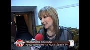Маргарита Хранова - Пазя само щастливи спомени от сцената