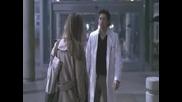 Анатомията на Грей Сезон 2, Еп. 1 На косъм съм да те блъсна с колата!