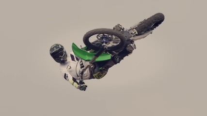 Motocross Is Awesome 2015 [hd]