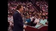 Джон Остийн - проповед 1ч.