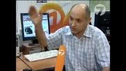 Интервю  с Дагестански  Коментатор
