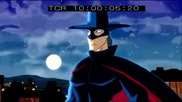 Zorro Generation Z Season 2 - Opening Theme